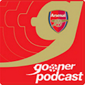 Gooner_Podcast_And_NOT! icon