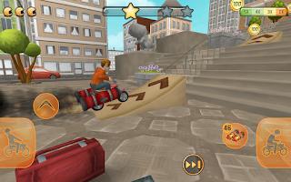 Screenshot of Fail Hard
