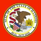 Illinois IL Courthouses Judges icon