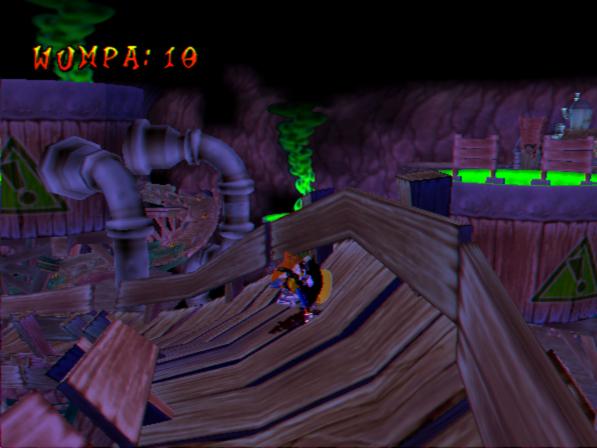 Crash Bandicoot: Unlimited