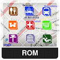 Rome NOMADA Maps icon