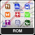 Rome NOMADA Maps