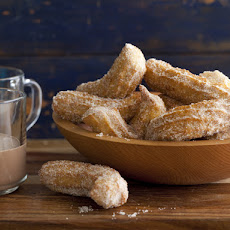 Mexican Crullers (Churros)