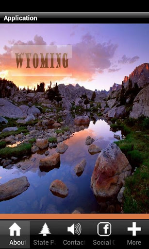 Wyoming Visitor Guide