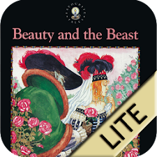 Beauty and the Beast 2in1 Lite