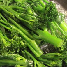 Asian-Style Broccolini Recipe