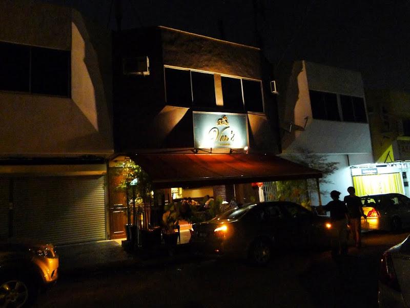 Vin S Restaurant Bar Vin S Restaurant Bar Malaysia Food Restaurant Reviews