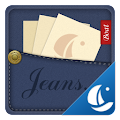 Download Jeans Boat Browser Theme APK