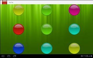 Screenshot of Jeux d'éveil enfant 0 - 2 ans