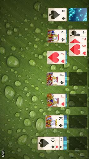 Solitaire Pak - screenshot