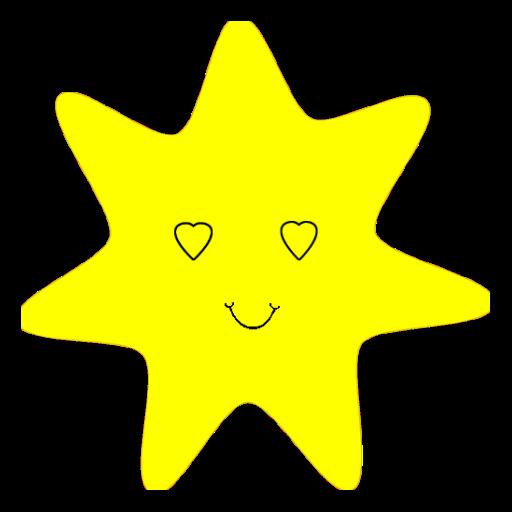 Alien Stars LOGO-APP點子