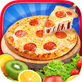 Game Pizza Maker - Free! APK for Kindle