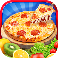 Pizza Maker - Free! For PC (Windows And Mac)