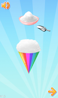 Screenshot of Snow Cone Party!