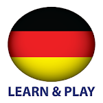 Learn and play. German free 4.0 Apk