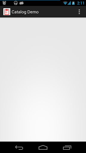玩程式庫與試用程式App|Catalog Demo免費|APP試玩