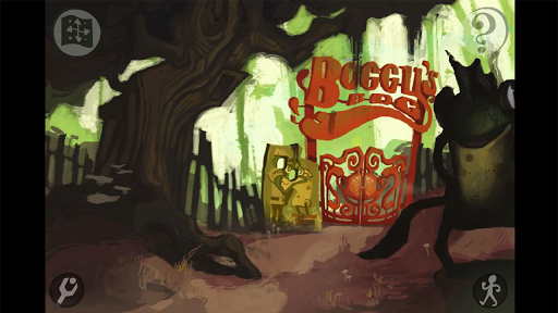 Detective Grimoire - screenshot