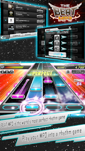 BEAT MP3 - Rhythm Game APK baixar