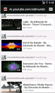 Edmundo do Mundo - screenshot