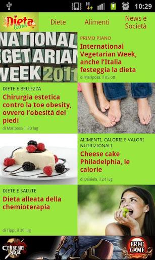 Dieta dieta dukan diete veloci