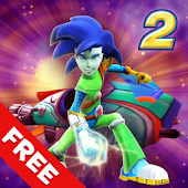 Free Math Blaster HyperBlast 2 Free APK for Windows 8