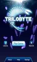 Screenshot of Trilobyte Free: Snake '97 Game