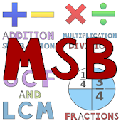 App Math Skill Builder version 2015 APK