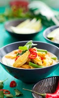 Screenshot of Thai Food & Recipes