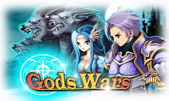 Screenshot of Gods Wars Free