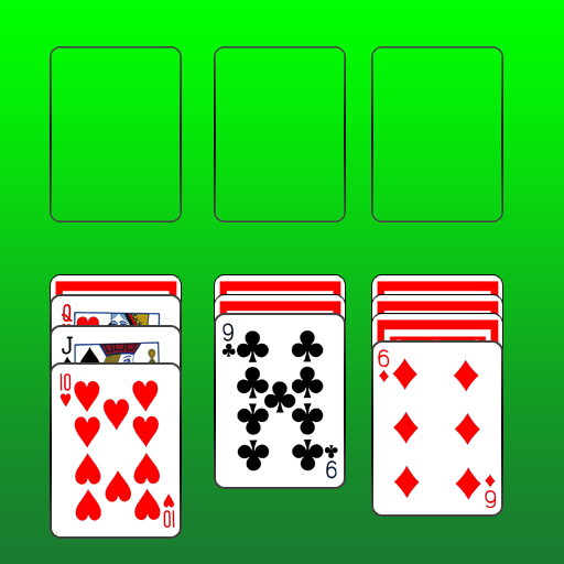 Solitaire and FreeCell LOGO-APP點子