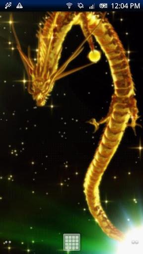 Dragon Flash