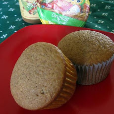 Delightful Apple Spice Mini Muffins
