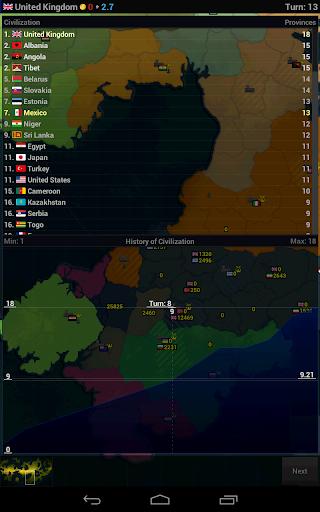 Age of Civilizations - screenshot