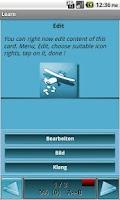 Screenshot of JetMemo