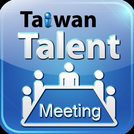 TalentMeeting 書籍 App LOGO-APP試玩