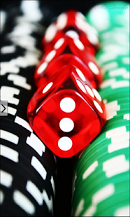 Wallpapers poker (Las Vegas) - screenshot