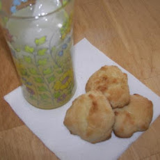 Soft Summer Lemonade Cookies