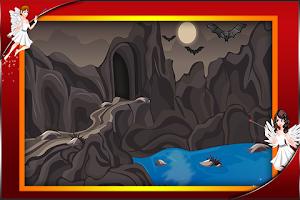 Screenshot of Evil Beyond The Wave Escape