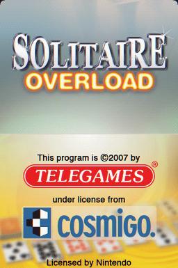 Solitare Overload