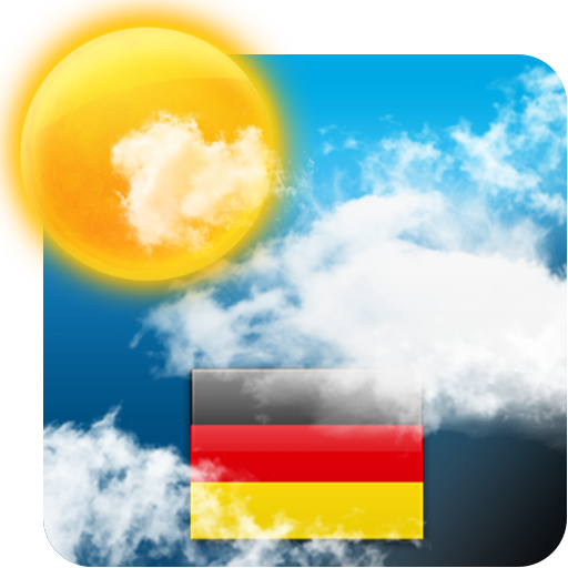 Weather for Germany file APK Free for PC, smart TV Download