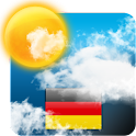 Weather for Germany icon