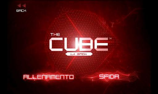The Cube – La sfida