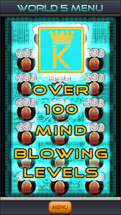 Puck King Lite - screenshot