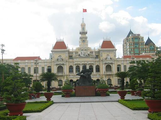 Pałac Ho Chi Minha