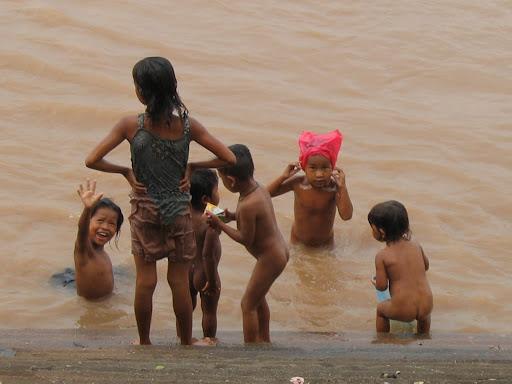 Warunki higieniczne - I klasa - Mekong w PP