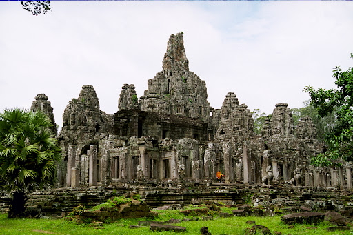 Angkor Wat - last, but not least