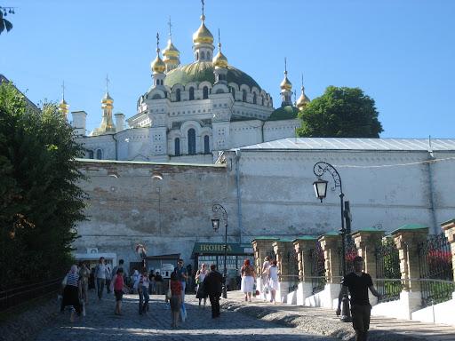 Ławra -Kijów