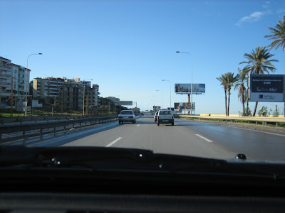 Nadmorska autostrada