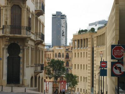 Taki to Bejrut