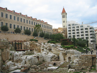 Centrum Bejrutu